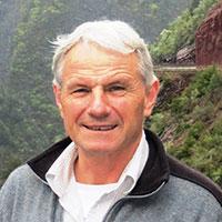 Colin Wallis - Kantara