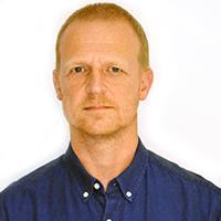 Alastair Johston - Nuggets