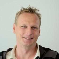 Henrik Nilsson - Product Manager