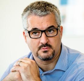Mark Mamone_Group CIO
