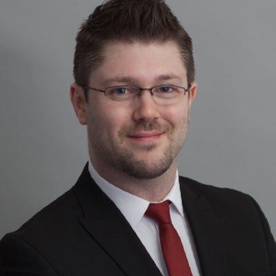 LEADER Q&A: Scott Sammons, Chair of theIRMS