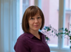 2018 Elina Mattila - Executive Director, Mobey Forum