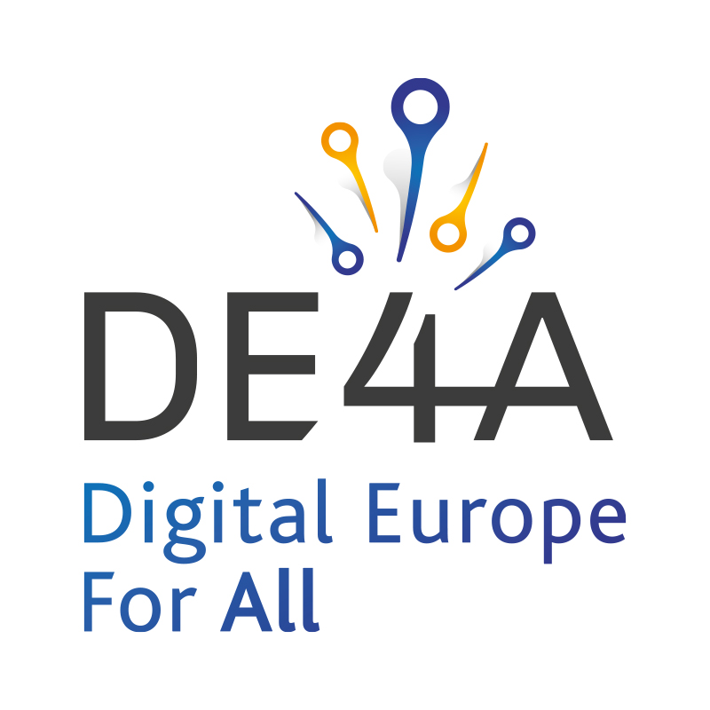 NEWS: Digital Europe for All (DE4A) to Support European Public Administrations in the Implementation of the Single Digital GatewayRegulation
