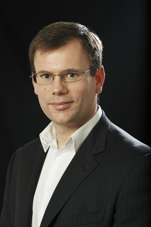 CEO Simon Wood