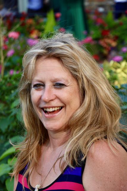 Carolyn Harrison - Assured Clarity